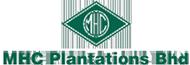 MHC Plantation Bhd. Logo